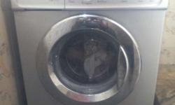 Washing mc for sale New one 29400 Rs