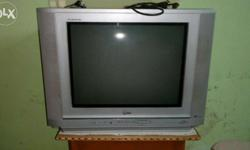 Good condition tv with top model