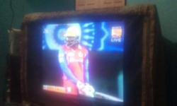 lg ultra slim tv 21 inch in best condition