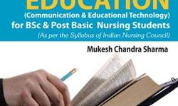 ln bsc nursing all year (1to 4year) text books are