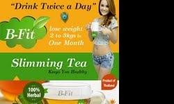 Slimming tea & Coffee ,imported from Thailand .