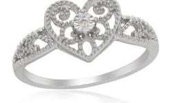 Best 92.5 sterling silver ring for LADIES !!! Total