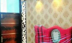 1st Time full furnished Luxury studio flats 0 k m from