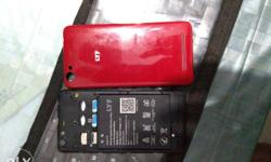 Lyf flame 1 ..new condition .. You can See. Seal is