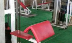 m apna gym beach rha Hu sell argent
