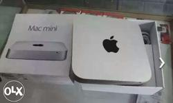 Mac Mini A1347(Sealed pack) dual core i.5/ 1.4GHz/