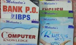 Mahendra complete guide and booklet for banking