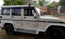 Bolaro top model zlx in good condition All tyres are