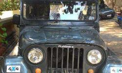MM 540 Jeep for sale Military green colour Mint