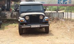 Mahindra Others diesel 68184 Kms 2000 year