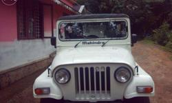 2012 thar. Permit. Good condition vehicle