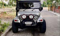 Thar crde top model 2015 Pb 10 registered Customised