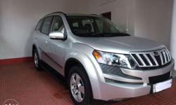 994670,4999, Single owner, Top end model, XUV500W8,