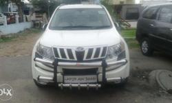 Vehicle Specs: Exchange Accepted: Yes Make: Mahindra