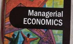 Managerial Economics By G.S.Gupta