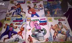 Nagraj etc comic books in CBR format all comics for Sale in