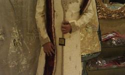 Cloth/Shoes/Accessories: Men Type: Sherwani Type:-