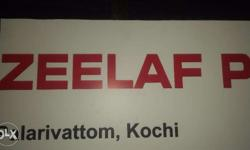 Zeelaf pvt ltd a company which deals Real estate and