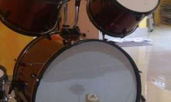 bass drums bangalore