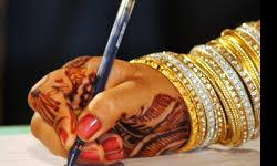 Court marriage procedure in Delhi and Ghaziabad. There