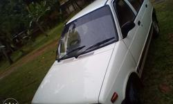 maruthi 800 good condition.