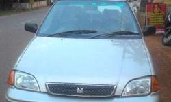maruti exteem 2003 full option, all new Tyre,
