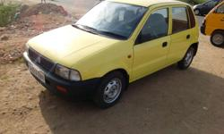Hai friends,i need to sell my maruthi zen 2001 car pure