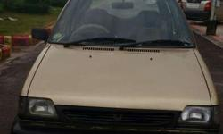 Maruti 800 available for sale, Lucknow (U.P.) number