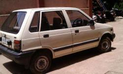 Year: 1991, Registered; Ranchi, Color; Original, Body: