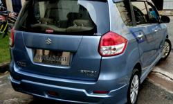 First hand Maruti Ertiga is for urgent sale.It is