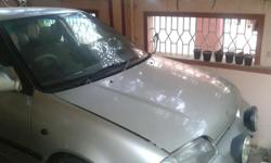 First Maruti esteem good condition for sale or exchange