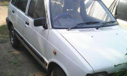 It is in very good running condition good looking and