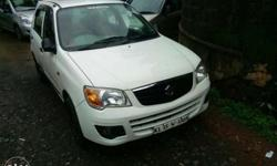 Alto K10 vxi 2011.. full option. Loan facility