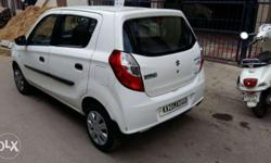 Maruti Alto K10 vxi first owner good condition vehicle