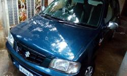 Vehicle Specs: Make: Maruti Alto LX Model: V-Class