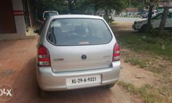 Maruti suzuki alto Well maintained vehicle Chilled A/c