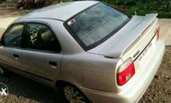 Good condition car Top end model One Year Insurance All