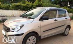 Vehicle Specs: Make: Maruti Suzuki Model: Celerio