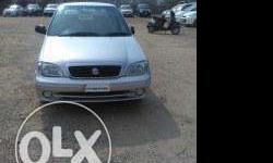 Well maintained and is in excellent condition. Vehicle