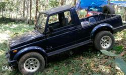 maruti gypsy for sale in Kerala Classifieds & Buy and Sell