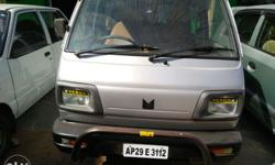maruti omni Vehicle Specs: Fixed Price: No Exchange