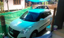 Maruti Suzuki Swift diesel 106000 Kms 2012 year