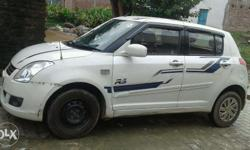 Maruti Suzuki Swift diesel 71375 Kms 2010 year