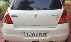 Maruti Suzuki Swift diesel 89000 Kms 2009 year