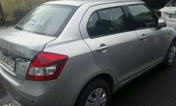 Maruti Suzuki Swift Dzire diesel 48000 Kms 2012 year