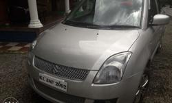 Maruti Suzuki Swift Dzire diesel 60000 Kms 2011 year