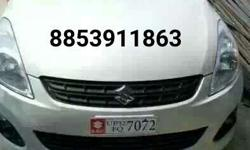 Maruti Suzuki Swift Dzire diesel 65000 Kms 2014 year