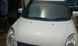 Vehicle Specs: Make: Maruti Suzuki Model: Swift Dzire