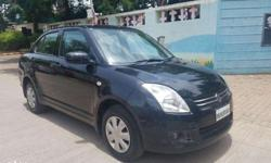 2010 swift Dizire vxi patrol single owner full