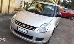 MARUTI SWIFT DZIRE, 2010, 1st owner, full insurance,